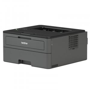 Brother HL-L2375DW 2400 x 600DPI A4 Wi-Fi laserskrivare