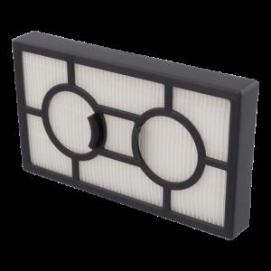 NORDIC HOME CULTURE Luftfilter för VAC-001, Uttag HEPA, vit