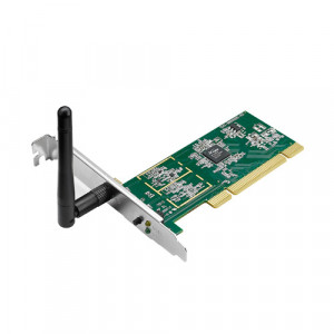 Trådlöst nätverkskort PCI - Asus PCI-N10.
