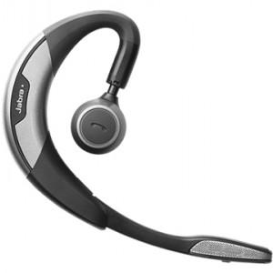 Bluetooth Headset Jabra Motion Öronkrok Trådlös Svart