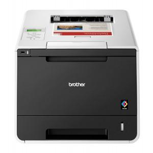 Brother HL-L8250CDN Färg 2400 x 600DPI A4 laserskrivare