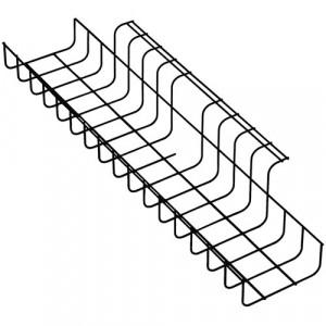 Kabeldike 790 mm Svart