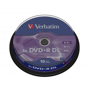 Verbatim VB-DPD55S1
