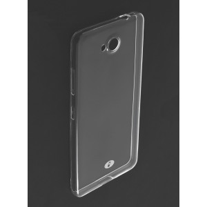 Skal - Microsoft Lumia 650 / 650 Dual Sim Silikon