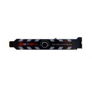 Fläktkontroller - BitFenix Hydra LED