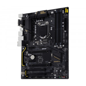 Moderkort Gigabyte GA-Z270-HD3P Intel Z270 LGA 1151 (Socket H4) ATX moderkort