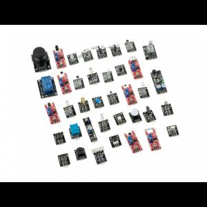 Keyes Raspberry Pi Sensor Experiment Kit i 34 delar