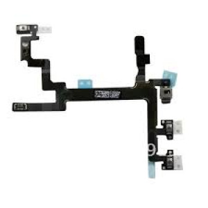 MB Powerknapp flexkabel iphone 5 MB-IP5-PKFK  821-1416 , 821-1802