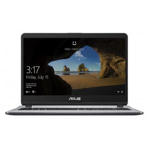 Bärbar dator 15.6 FHD Matt/ i3-6006U 8GB/128GB/HD520/noODD/W10Pro Asus A507UA-EJ221R