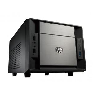 Chassi - Cooler Master Elite 120 mini-ITX