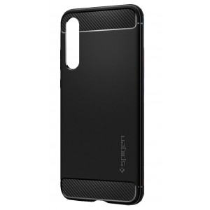 Skal Spigen HUAWEI P20 Pro Case Rugged Armor Black