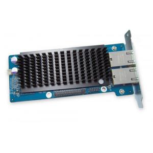 QNAP LAN-10G2T-D Intern Ethernet 10000Mbit/s nätverkskort