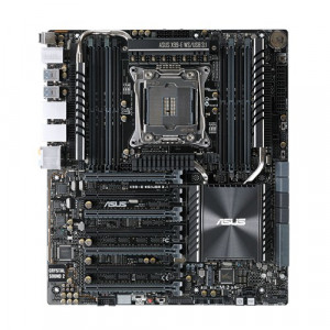 Moderkort Asus X99-E WS/USB 3.1* (ATX, Intel X99, 2011-3)