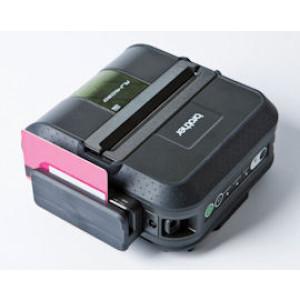 Brother PA-MCR-4000 Svart magnetkortsläsare