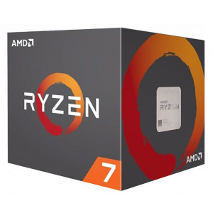 Processor AMD Ryzen 7 1800x 3.6GHz