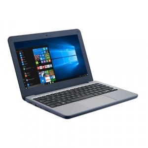 Bärbar dator 11.6 HD Matt/N3350/HD500 4GB/64GB/noODD/W10 Asus E201NA-GJ023T