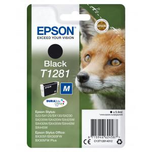 Epson T1281 Black (Original)