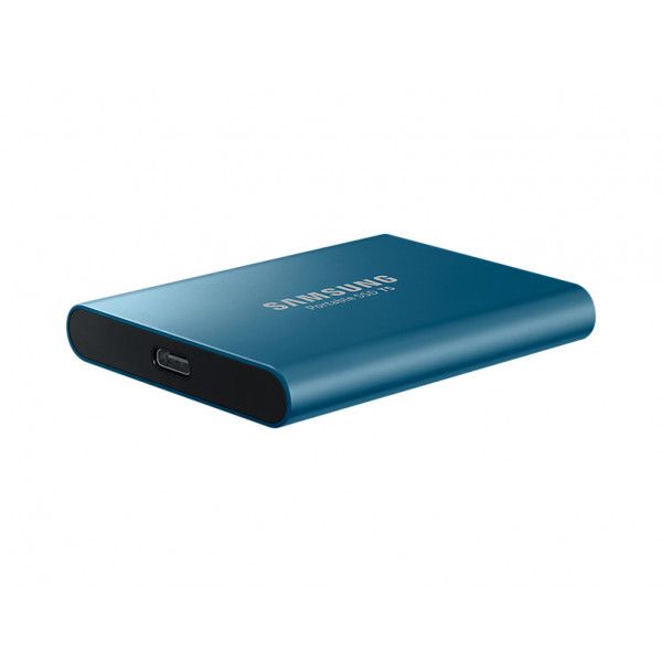 Samsung MU-PA500B 500 GB Blå