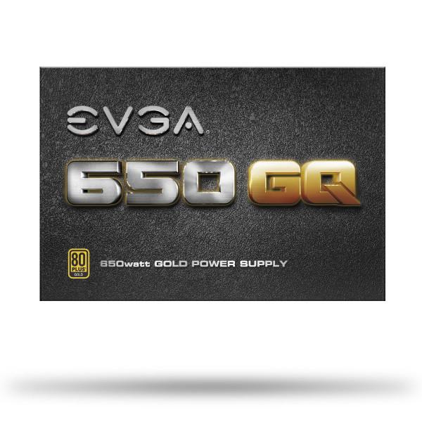 Nätdel -  650W EVGA GQ.