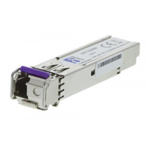 DELTACO SFP 1000BASE-BX-D, LC, 1490tx/1310rx, Single-Mode