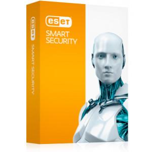 ESET Smart Security (1år) - 1 Anv