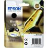 Epson Singlepack Black 16 DURABrite Ultra Ink