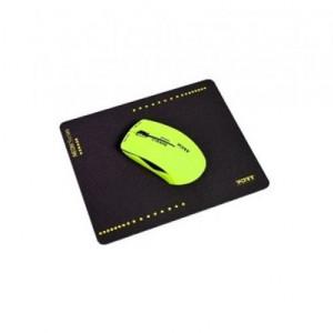 Port Designs 900502 optisk 1200DPI Ambidextrous datormöss