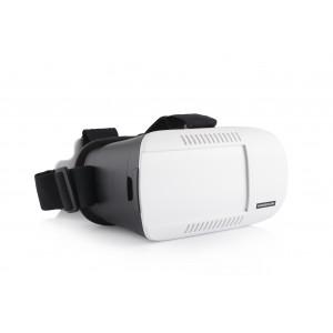 VR Glasögon MODECOM FreeHANDS MC-G3DP