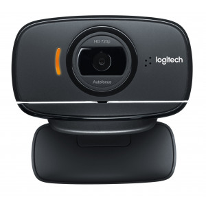 Webkamera - Logitech B525 HD Webcam.