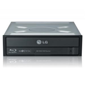 LG CH12NS30ARAA10B net2world Blu-ray Combo Intern - LG CH12NS30