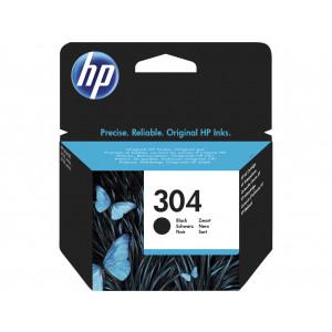 HP 304 Black (Original)