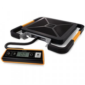 DYMO S180 Electronic postal scale Svart, Orange