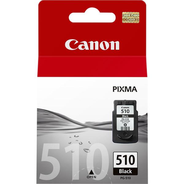 Canon PG-510 Svart bläckpatroner