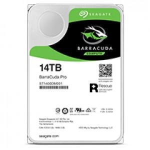 Seagate Barracuda Pro interna hårddiskar