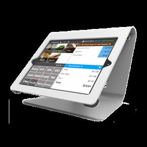 Nollie iPad mini POS Secure Kiosk , White