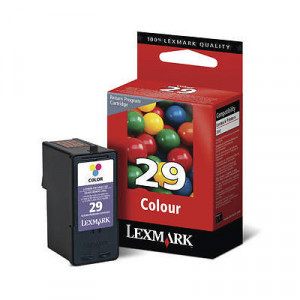 Lexmark 29 Color (Original).