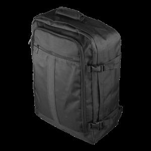 Väska Kabin Ryggsäck, 3-fack, 55x40x20cm, 44 liter