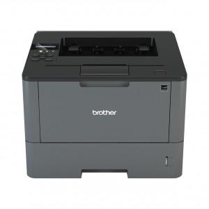 Brother HL-L5100DN 1200 x 1200DPI A4 laserskrivare