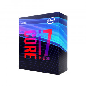 Processor - Intel S1151 i7-9700K 3.6GHz BOX