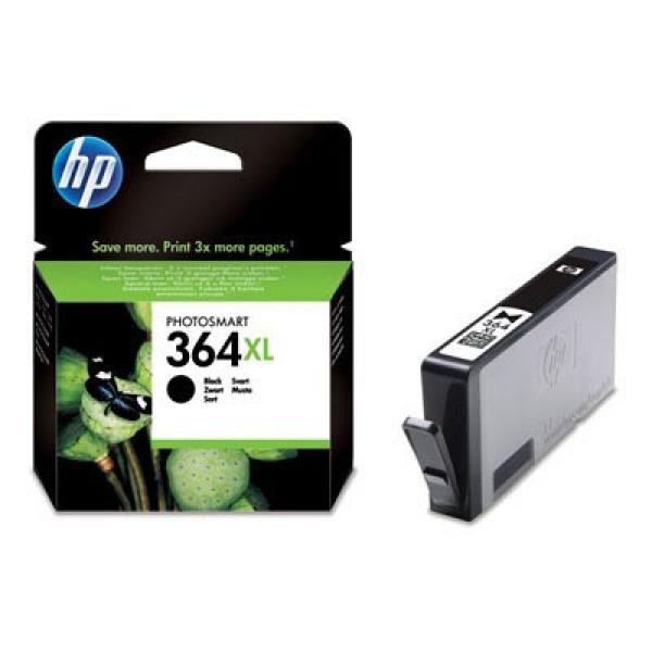 HP 364XL Black (Original)