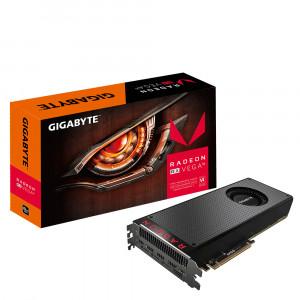 Gigabyte Radeon RX VEGA 56 8G Radeon RX Vega 56 8GB