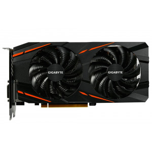 Gigabyte GV-RX580GAMING-4GD grafikkort Radeon RX 580 4 GB GDDR5