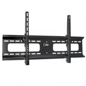 Deltaco ARM-421T Svart väggfästen för plattskärmar