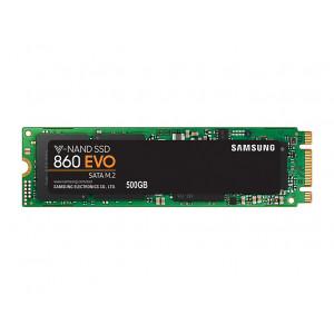 SSD M2 Samsung SSD 860 EVO 500GB M.2