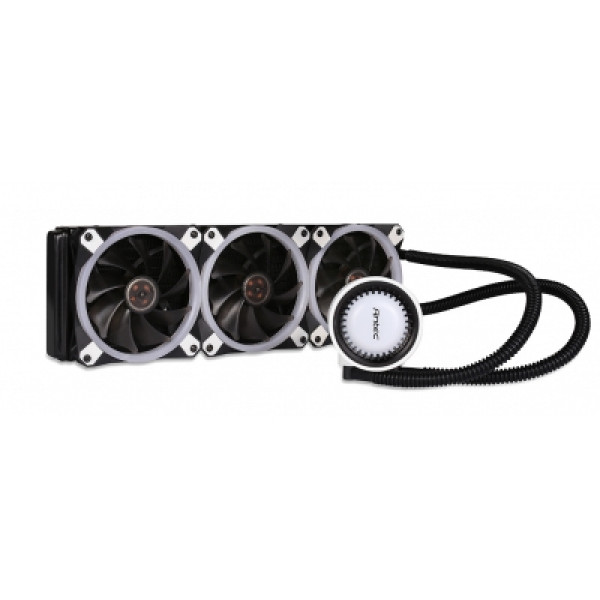 Antec Mercury 360 vätskekylning för datorer Processor