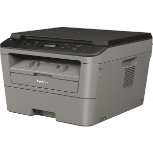 Brother DCP-L2500D Laserskrivare Multifunktion