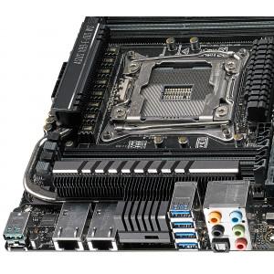 MK ASUS X99-E-10G WS -ATX-CEB- Intel X99- 2011-3-