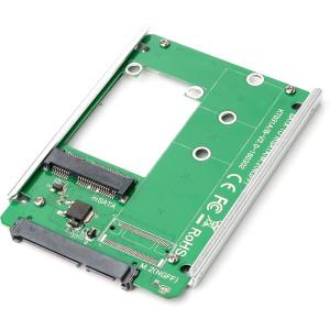 adapter mSATA SSD 2,5 SATA