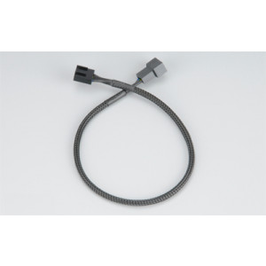 Kabel ström PWM-fläkt 4-pin till 4-pin förlängning