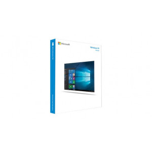 Microsoft Windows 10 Home 64Bit Svensk OEM